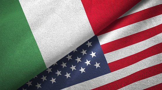 Italy-USA mutual agreements