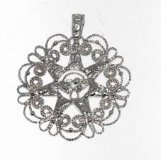 'Presentosa' is an Abruzzo dialect word for 'present'