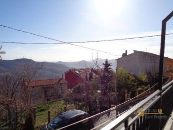 Habitable one bedroom town house for sale near the coast. Italy | Abruzzo | Palmoli . € 22.000 Ref.: PA4777 photo 23