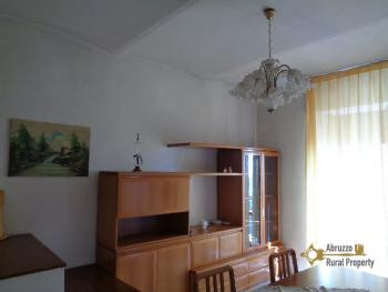Habitable one bedroom town house for sale near the coast. Italy | Abruzzo | Palmoli . € 22.000 Ref.: PA4777 photo 16