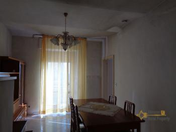 Habitable one bedroom town house for sale near the coast. Italy | Abruzzo | Palmoli . € 22.000 Ref.: PA4777 photo 15