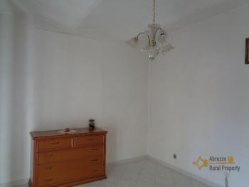 Habitable one bedroom town house for sale near the coast. Italy | Abruzzo | Palmoli . € 22.000 Ref.: PA4777 photo 19