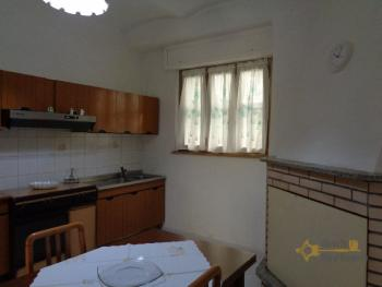 Habitable one bedroom town house for sale near the coast. Italy | Abruzzo | Palmoli . € 22.000 Ref.: PA4777 photo 12