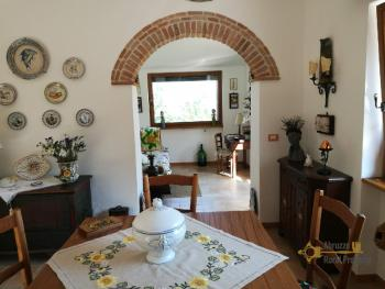 Character villa with beautiful garden and panoramic view. Img22