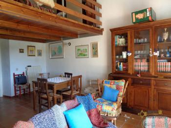 Renovated townhouse with annex for sale in Gissi. Abruzzo. Img6
