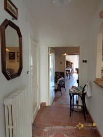 Renovated townhouse with annex for sale in Gissi. Abruzzo. Img15