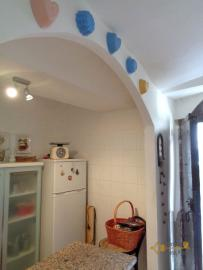 Renovated townhouse with annex for sale in Gissi. Abruzzo. Img14