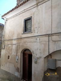 Renovated townhouse with annex for sale in Gissi. Abruzzo. Img27