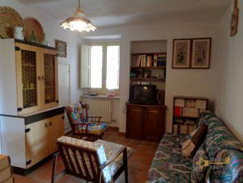 Renovated townhouse with annex for sale in Gissi. Abruzzo. Img8