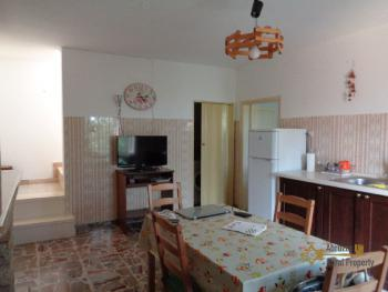 Charming country house with land and fantastic view. Abruzzo. Img10