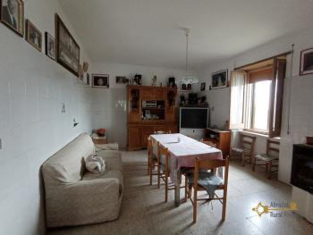 Two bedroom townhouse with cellar, ready to live in, Liscia. Img6