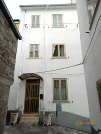 Two bedroom townhouse with cellar, ready to live in, Liscia. Img1