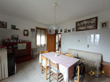 Two bedroom townhouse with cellar, ready to live in, Liscia. Img9