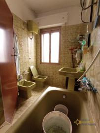 Two bedroom townhouse with cellar, ready to live in, Liscia. Img22