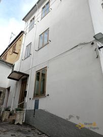 Two bedroom townhouse with cellar, ready to live in, Liscia. Img4