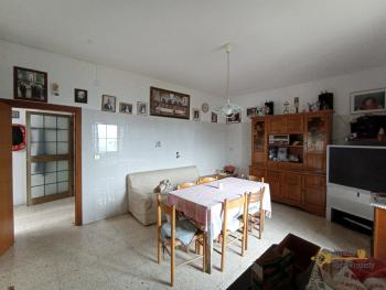 Two bedroom townhouse with cellar, ready to live in, Liscia. Img8