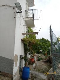 Two bedroom townhouse with cellar, ready to live in, Liscia. Img3
