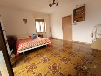 Two bedroom townhouse with cellar, ready to live in, Liscia. Img27