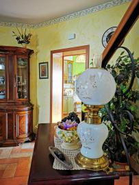 Pretty villa with a nice garden in very private location. Img31