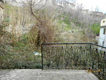 Four bedroom house with 200 sqm front land in Colledimezzo. Img23