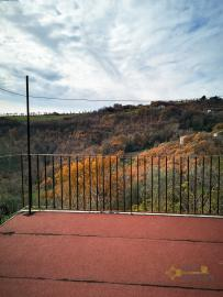 Bargain house with back garden and terrace for sale, Molise. Img1