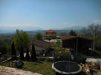 Beautiful villa with one hectare of land and stunning view, Abruzzo. Img47