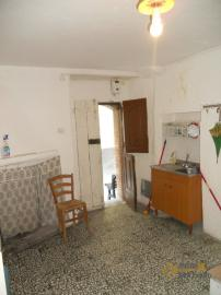 Town house in Colledimezzo. 2,5 km far from the lake. Img3
