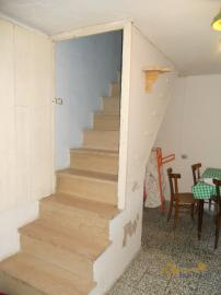Town house in Colledimezzo. 2,5 km far from the lake. Img6