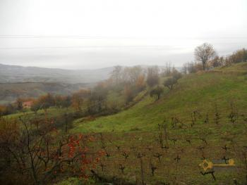 Country house with panoramic view. Roccaspinalveti. Abruzzo. Img11