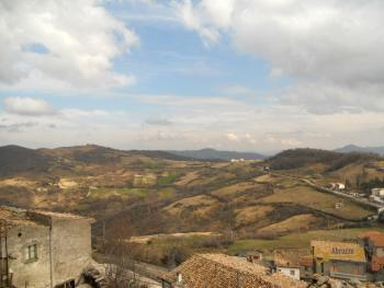 Restored townhouse for sale in Carunchio. Abruzzo. Img14