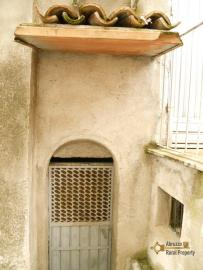 Restored townhouse for sale in Carunchio. Abruzzo. Img13