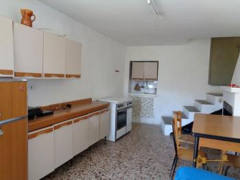 Three bedroom townhouse for sale in San Buono. Abruzzo. Img2