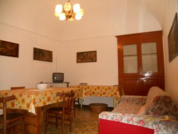 Traditional house in Casalbordino. 7 km from the coast. Img11