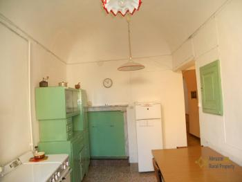 Traditional house in Casalbordino. 7 km from the coast. Img5