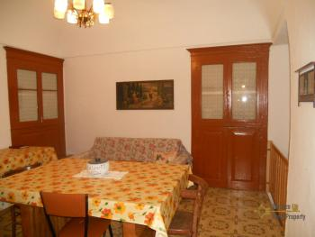 Traditional house in Casalbordino. 7 km from the coast. Img10