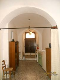 Traditional house in Casalbordino. 7 km from the coast. Img4