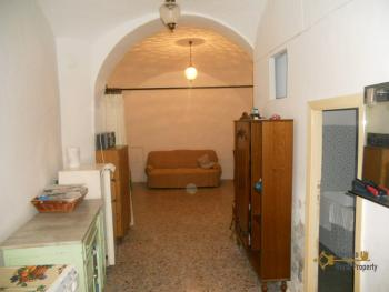 Traditional house in Casalbordino. 7 km from the coast. Img3