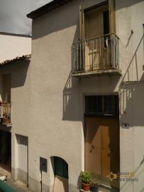 Town house with sea view in Palmoli. Abruzzo. Img2