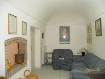 Restored town house for sale in Casalbordino. Abruzzo.