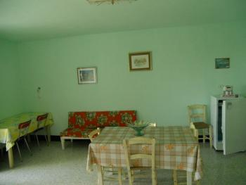 Three bedrooms stone house. Tornareccio. Abruzzo. Img7