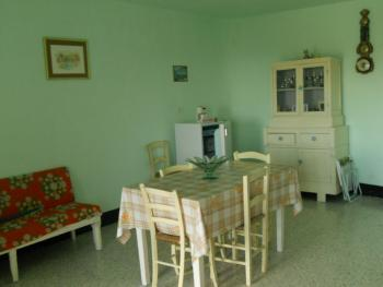 Three bedrooms stone house. Tornareccio. Abruzzo. Img6