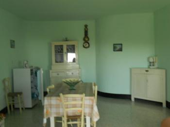Three bedrooms stone house. Tornareccio. Abruzzo. Img5
