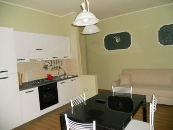Holiday flat for rent in San Salvo. Abruzzo Img2