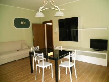 Holiday flat for rent in San Salvo. Abruzzo Img3