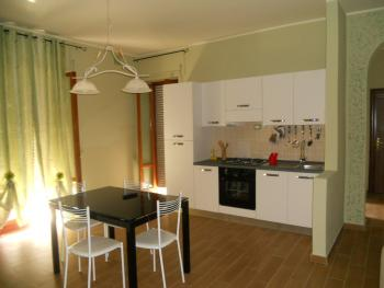 Holiday flat for rent in San Salvo. Abruzzo Img4