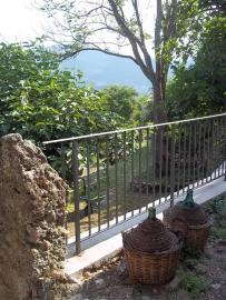 Characteristic self catering flat with garden. Rocchetta al Volturno. photo 10