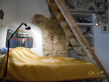 Character stone house for sale in Mafalda. Molise. Img5
