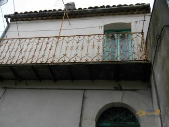 Character stone house for sale in Mafalda. Molise. Img4