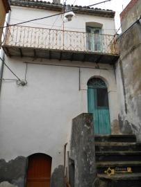 Character stone house for sale in Mafalda. Molise. Img1