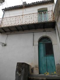 Character stone house for sale in Mafalda. Molise. Img13